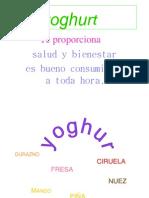Yoghurt Propaganda