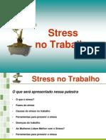 Stress Trabalho