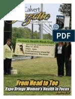 2014-05-15 The Calvert Gazette