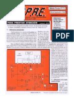 17241 Salida Vertical Con Diferencias en Comparador Puede Perforar TRC Boletin Tecnico APAE 171