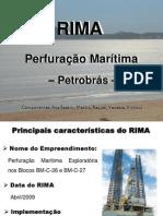 RIMA Petrobras-IFSul.ppt