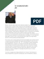 Teslim Töre - Marksizm Ve Marksizm İnanmışları .docx