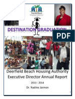 Annual ED Report 5 2014 - Final
