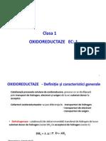 Enzime-3-Oxidoreductaze