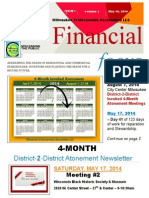 2014 Four-month Atonement1b - MPA LLC