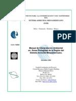 Manual de Interpretacion Ambiental