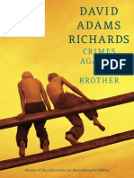 Crimes Against My Brother by David Adams Richards