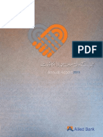 ABL Annual Report 2013