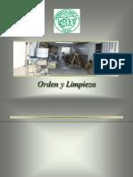 Orden y Limpieza2