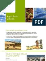 Agricultura Urbana Ff