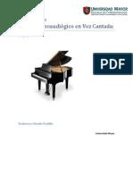 Contenidos Lenguaje Musical DMFVC