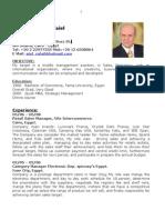 Atef UPd CV