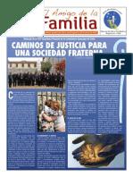 EL AMIGO DE LA FAMILIA domingo 18 mayo 2014