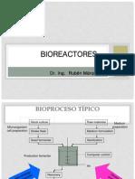 Bioreactores Presentacion Tec