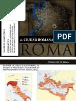 Ciudad Romana