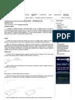Simbologia de Soldagem - Símbolos Básicos - Infosolda Portal Brasileiro Da Soldagem