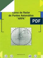 Curso Radar de Punteo Automatico Arpa