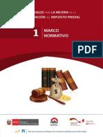 Manual Cobranza Marco Normativo