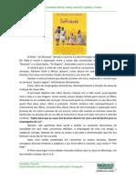 Sobre as Serviçais- Rita Lourenço-10ºA1