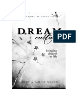 Dream Culture Chptr1