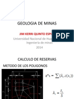 Geologia de Minas - Jim