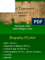 LDS Old Testament Slideshow 25