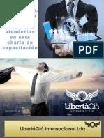 presentacion Libertagia Beta 1.9