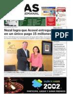 Mijas Semanal nº 583 Del 16 al 22 de mayo de 2014