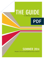The Guide_Summer 2014