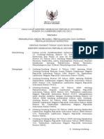 PMK No. 2415 Ttg Rehabilitasi Medis Pecandu Narkotika(1)