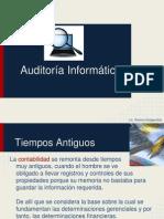 5.Auditoria de Sistemas