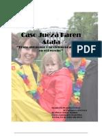 Investigacion Caso Jueza Karen Atala, analisis de fallo y medios de comunicación (Gómez F. y Herrera M.)
