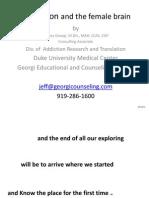 G8-Female Brain and Addiction Georgia Handouts