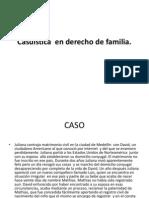 Casuística  en derecho de familia.pptx