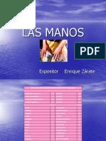 03-04-28 Las Manos - E Zarate