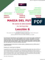 #1 Free Magick Courselec06