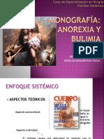 Expo Anorexia y Bulimia