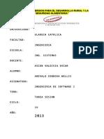 Tarea Software 1
