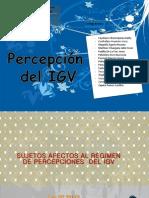 PERCEPCION DIAPOS