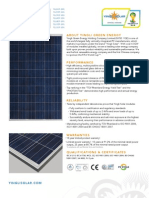 Brochure - Yingli YGE 60 Cell Series - YL230-235-240-245-250-255-260P-29b
