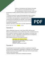 AV1e2 Metedologia cientifica