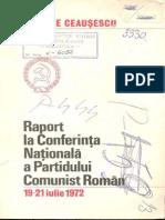 1972 Raport la Conferinta Nationala a PCR.pdf