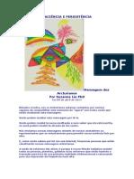 Paciência e Persistência - Os Arcturianos