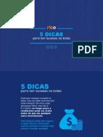 Rico eBook DicasBolsa
