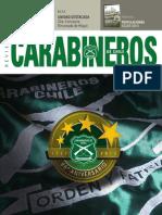 Carabineros REvista696_ABRIL 2013