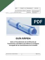 Manual de Certificacion