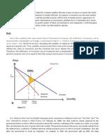 Assignment - economic