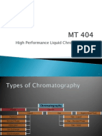 CHAPTR 3 - HPLC