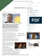 Venezuela_ Unasur suspende participación en diálogo.pdf