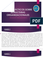 Trabajo de Organización